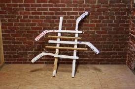 LadderHocketstick